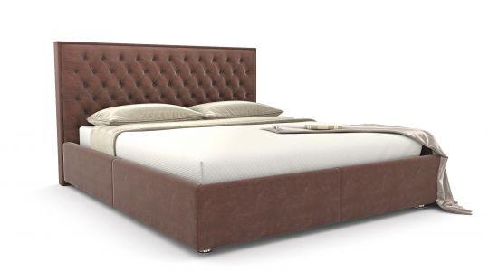 Кровать в классическом дизайне